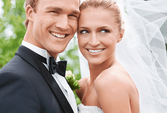 Perfect Smile, Perfect Day – Straighten Your Teeth Before the Wedding
