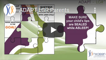 Image of ADAPT LGR Parents Click to See Video