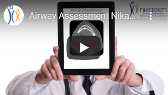 Image of Airway Assessment Nikaeen Click to See Video