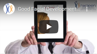 Image of Good Facial Development Nikaeen Click to See Video