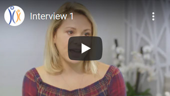 Image of Interview 1 Click to See Video