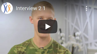 Image of Interview 21 Click to See Video