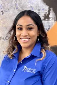 Image of Administrative Staff Liz Medina