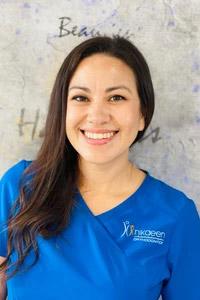 Image of Clinical Supervisor Marlene