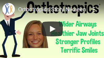 Image of Orthotropics Story Nikaeen Click to See Video