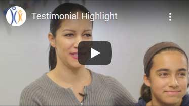 Testimonial Highlight