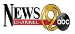 News Channel 9 abc Logo
