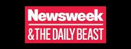 Newsweek & The Daily Beast Logo