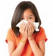 Frequent cold, Stuffy nose or Allergies